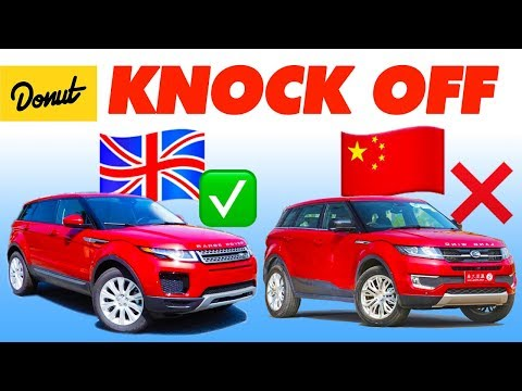 Are Chinese Knockoff Cars Any Good?  | WheelHouse