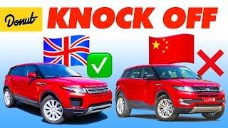 Video Are Chinese Knockoff Cars Any Good?    WheelHouse MP3, 3GP, MP4, WEBM, AVI, FLV April 2019