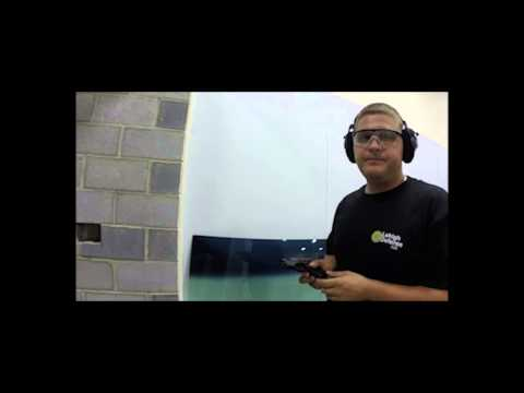 380 XP Firearm Compatibility Testing 5 Guns / 90 Rounds