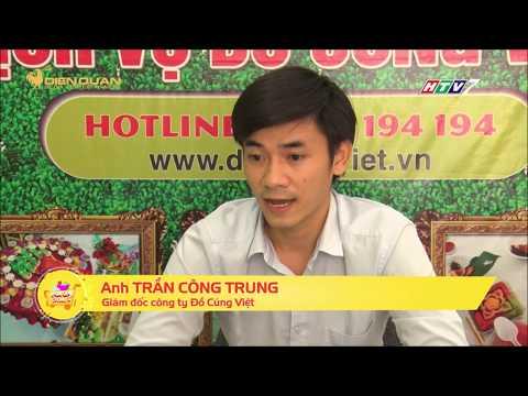 HTV7-An Toàn Mâm Cúng Tận Nơi Mùa Dịch COVID-19