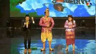 The Comedian Thailand 2 (week 7)