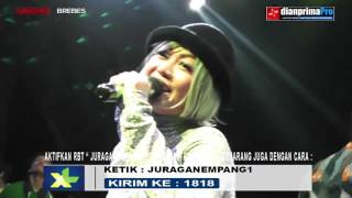 Bokong Tua Diana Sastra | DIAN PRIMA Live Tangsi Brebes 22/01/2017