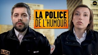 Video La Police de l'Humour (Adrien Ménielle) MP3, 3GP, MP4, WEBM, AVI, FLV Mei 2017