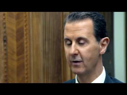 Video Al Assad about the chemical gas attacks: 100 percent fabrication download in MP3, 3GP, MP4, WEBM, AVI, FLV January 2017