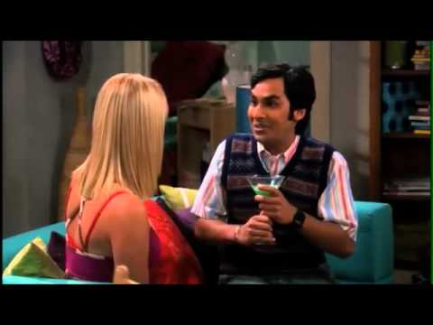 The Big Bang Theory | Season 1 | Episode 8 | The Grasshopper Experiment