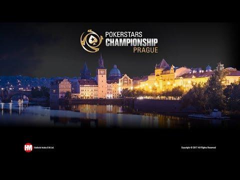 Главное Событие PokerStars Championship в Праге, финальный стол (с показом закрытых карт) (RU) (видео)