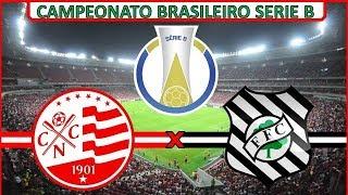 Veja o jogo Náutico 2 x 0 Figueirense 15/08/2017 Campeonato Brasileiro Série B Gols e Melhores Momentos AO VIVO. Link na...