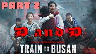 Nonton D D   Train To Busan  Part 2  Film Subtitle Indonesia Streaming Movie Download