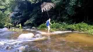 Uthai Thani Thailand  city photo : Cyber Waterfall Uthai Thani