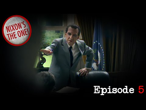 "Nixon's The One - ""Elites"" (Episode 5 of 6) - Harry Shearer"