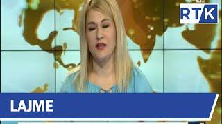 RTK3 Lajmet e orës 09:00 19.09.2018