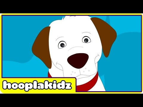 hooplakidz - Copyright: Hooplakidz inc. My Dog Ben Song Lyrics: I have a dog; his name is Ben He is my pet and my best friend. He is large, furry and very white With brow...