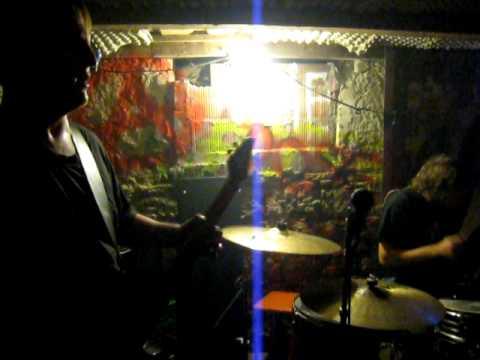 Sønderknust - David og Goliat Live @ La Biu, Biel, Switzerland, 2008
