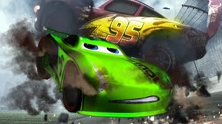 Nonton Spiderman And Colors Jackson Storm Cars 3 McQueen Crash Cruz Ramirez Tow Mater Mack Truck Film Subtitle Indonesia Streaming Movie Download