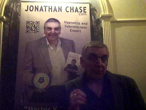 Jonathon Chase – Hypnotism for Wealth Creation