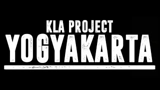 Video Kla Project - Yogyakarta (Lirik) MP3, 3GP, MP4, WEBM, AVI, FLV Mei 2019