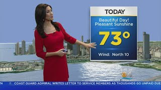 Video CBSMiami.com Weather 1/16 6AM MP3, 3GP, MP4, WEBM, AVI, FLV Januari 2019