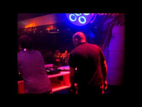 Daniel Bovie & Roy Rox - Latin Lovers, Panama - Amsterdam