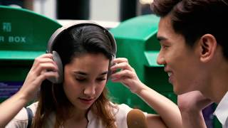 Download Lagu Sony's 1000X Series Wireless Noise-Cancelling Headphones | Street Tested Mp3