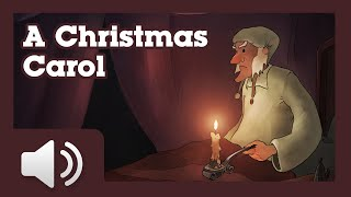 Video A Christmas Carol - Fairy tales and stories for children MP3, 3GP, MP4, WEBM, AVI, FLV Desember 2018