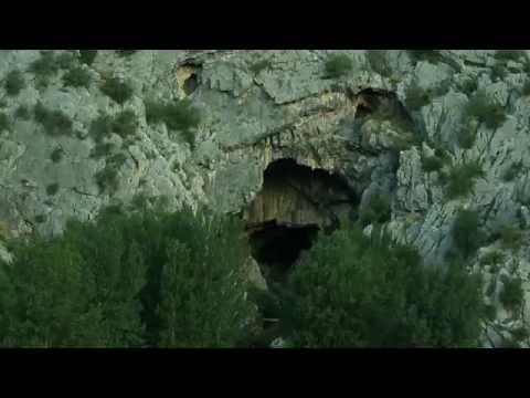 Vídeo presentación del complejo hidrográfico