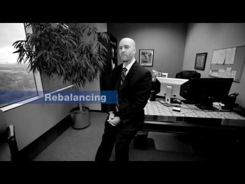 Rebalancing an Investment Portfolio