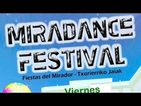 0 El Diario de Elias Dj #8   Miradance Festival