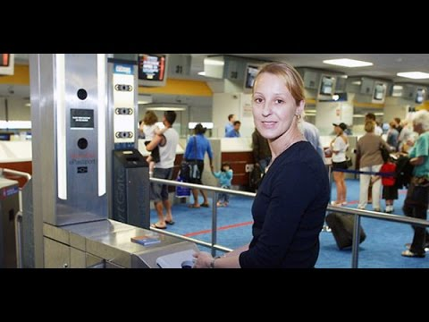 SmartGate Plus: the next generation automated border