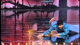Yetenek Sizsiniz Türkiye - Yubi - 30.01.2012