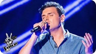 Vangelis - 'Do You Really Want To Hurt Me' - The Voice UK 2016