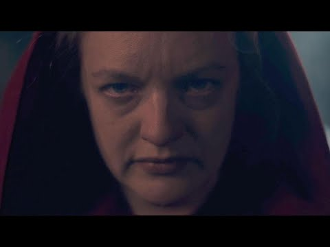 'The Handmaid's Tale' Season 2 Finale: The Cast Reacts to All Those Cliffhangers!