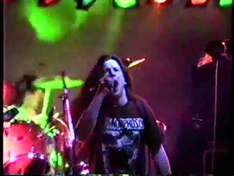 Metamorphasis at Captain Nemos and Dred Serious at KISW/Pt. 1