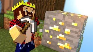 ВРАГИ ШАХТЁРЫ - Minecraft Скай Варс (Mini-Game)