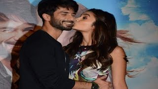 Shaandaar 2015 Official Trailer Launch | Shahid Kapoor, Alia Bhatt | Full Video