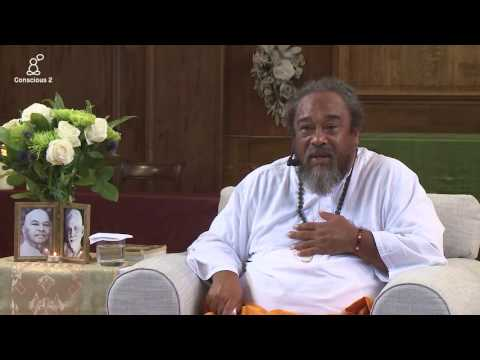 "Mooji Video: ""I"" as the Witness of Life"
