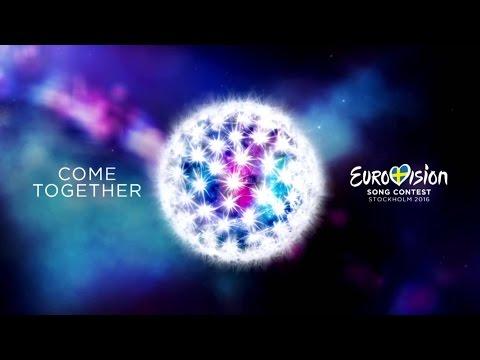 ევროვიზია 2016. პირველი ნახევარფინალი / Eurovision Song Contest 2016 - First Semi-Final (видео)
