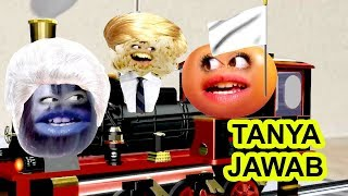 Video TANYA JAWAB GOKIL - Tomat Lebay Part 9 MP3, 3GP, MP4, WEBM, AVI, FLV Juni 2018