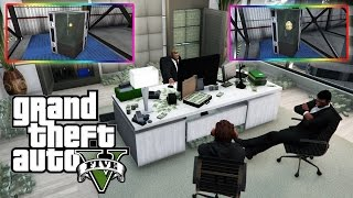 SELLING 2 FULL 111 CRATE WAREHOUSES! - GTA 5 Online Finance and Felony DLC