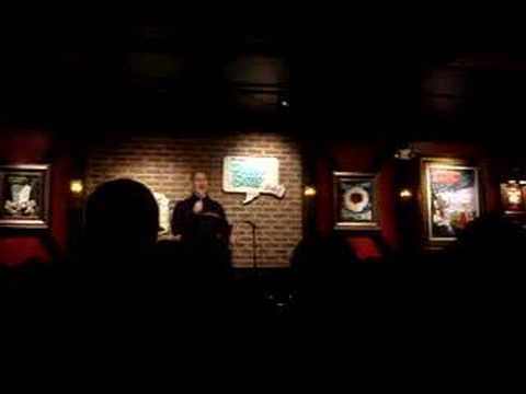 Ben Bailey Live from the Comic Strip