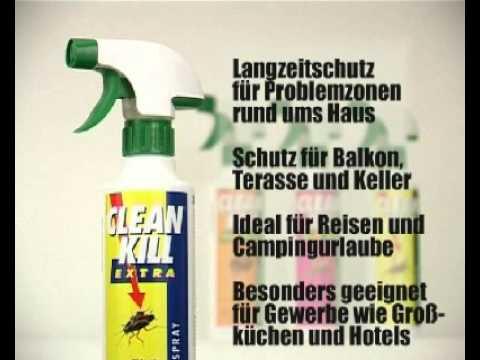 Clean Kill - Anwendungsbeispiele