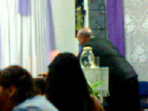 Escudo - Banda Filho do Rei congresso de adolecente 2011