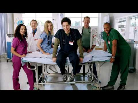 Nelly - Ride Wit Me   Scrubs Song S2 E8