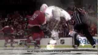 NHL 13 — Хэллоуинский трейлер