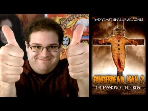 The Gingerdead Man 2: The Passion of the Crust (2008) - Blood Splattered Cinema (Horror Review)