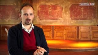 Apie besikeičiantį klientą ir naujas pramogas vestuvėms - vedėjas Antanas Kanopkinas