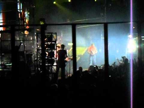 Calle 13 en el Luna Park [8] (видео)
