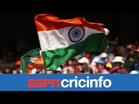 India v Sri Lanka, Tri-Series, 5th match, Harare, 2010 - Highlights