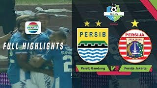 Video Persib Bandung (3) vs (2) Persija Jakarta- Full Highlights | Go-Jek Liga 1 Bersama Bukalapak MP3, 3GP, MP4, WEBM, AVI, FLV Desember 2018