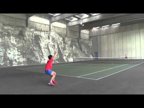 11º Trofeo Federación Navarra de Tenis Júnior (3)