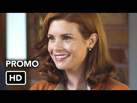 The Astronaut Wives Club - Episode 1.02 - Protocol - Promo